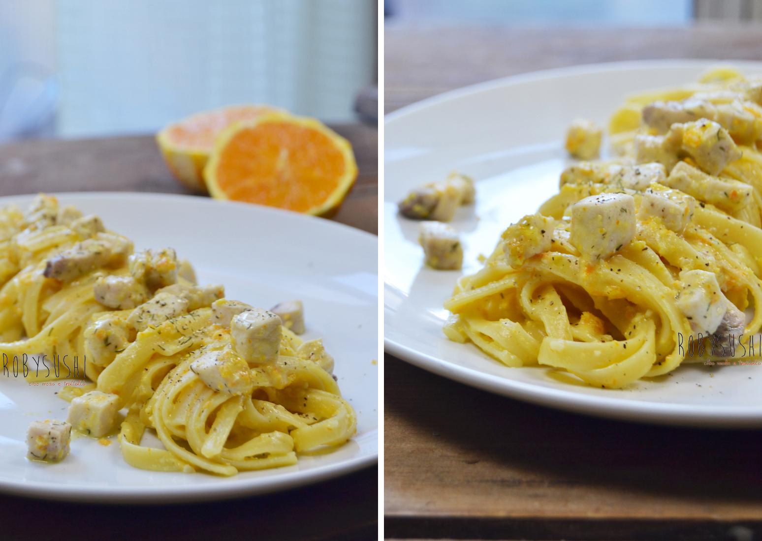 Pasta con pesto di agrumi (9)