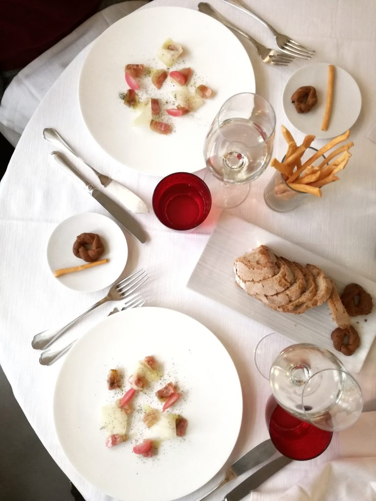 ristorante Chinappi