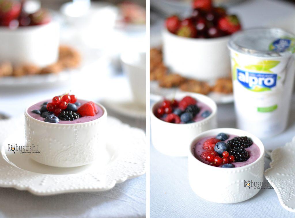 colazione senza lattosio