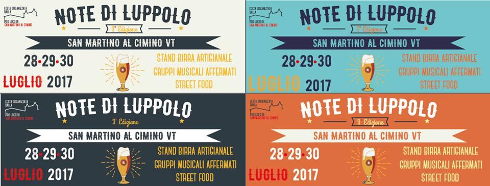 Festa Della Birra Nel Lazio Torna Note Di Luppolo A San Martino Al Cimino