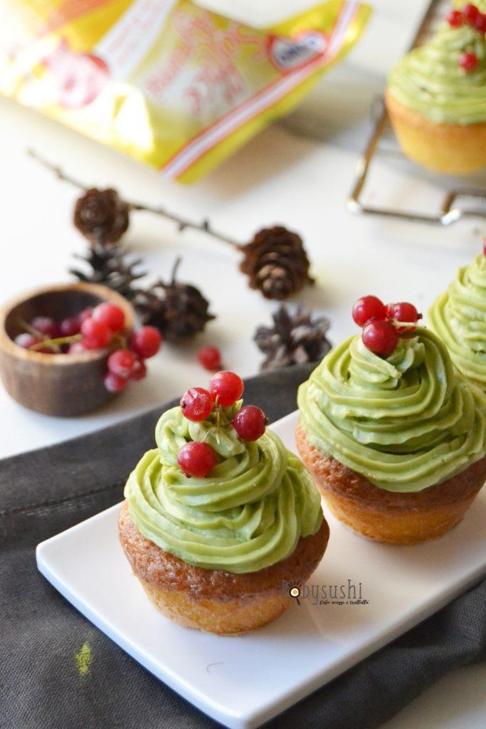 muffin agli agrumi