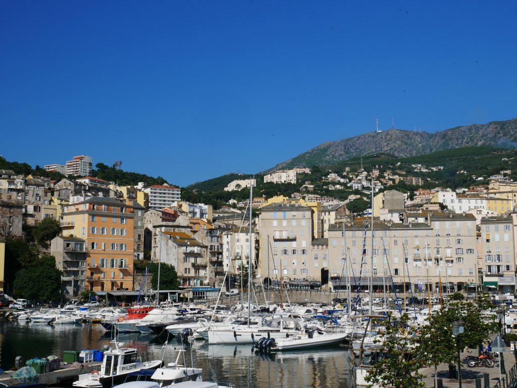 Cosa vedere in Corsica