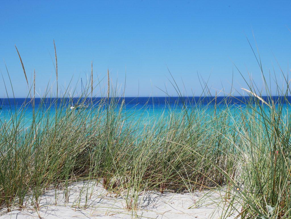 spiagge più belle della Corsica