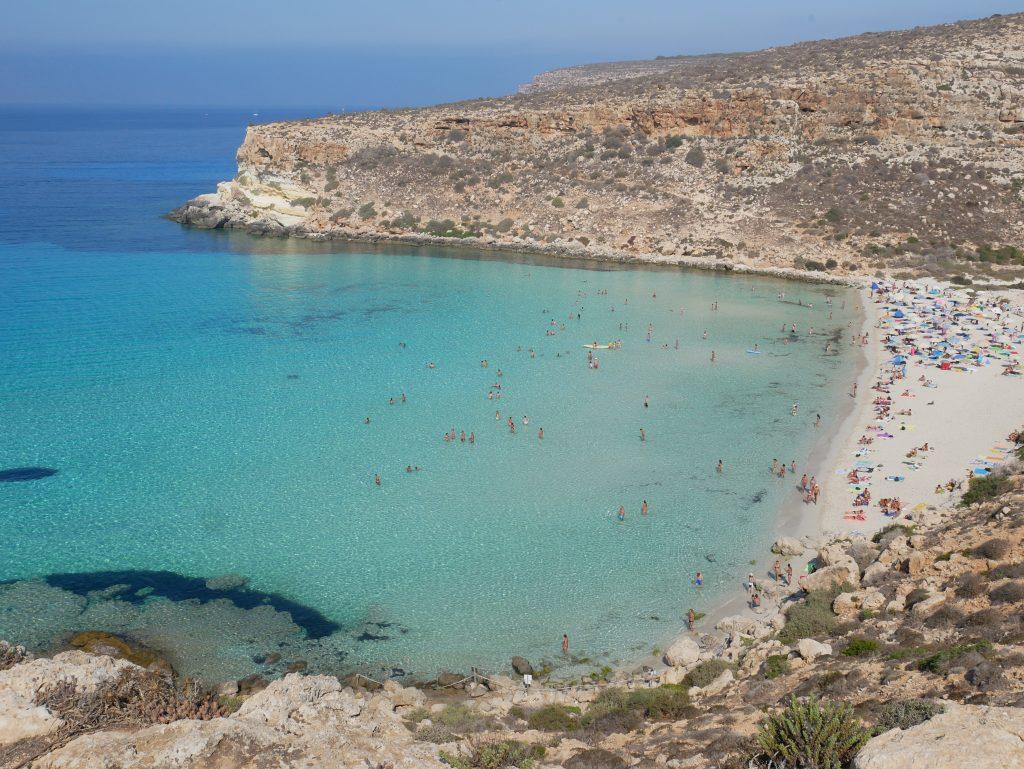 Consigli utili per un viaggio a Lampedusa