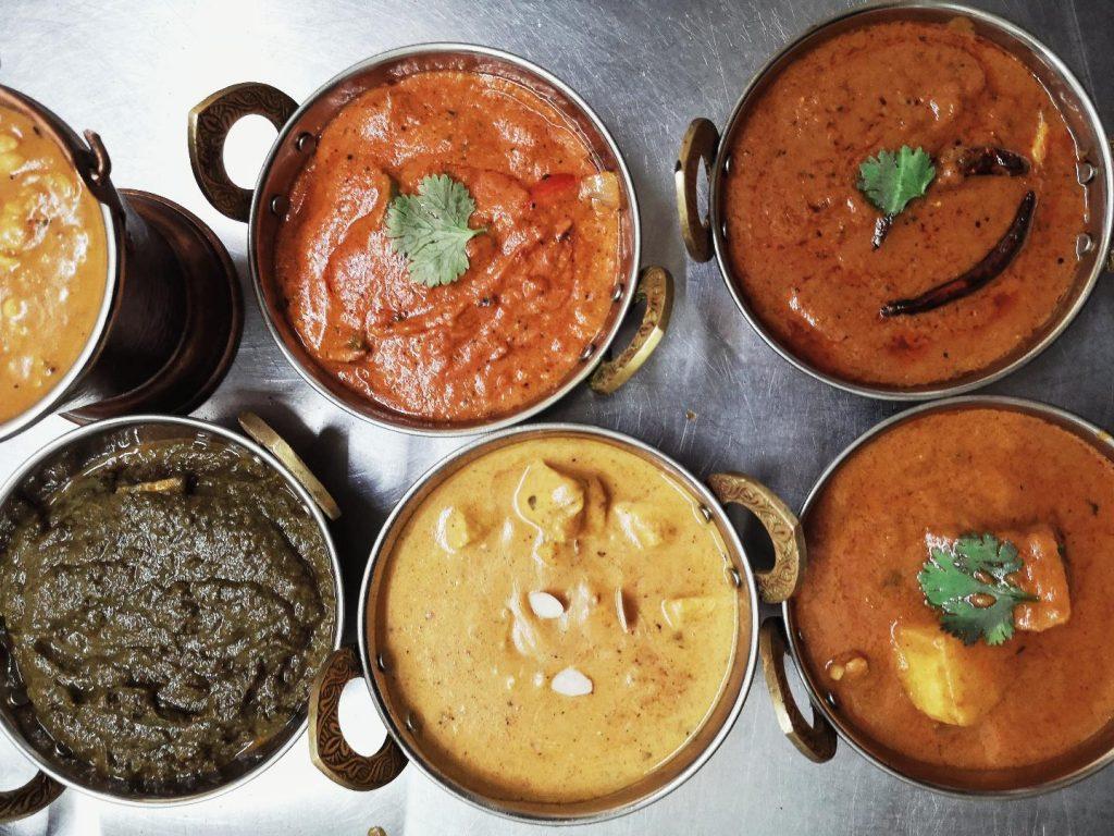 ristorante indiano k2