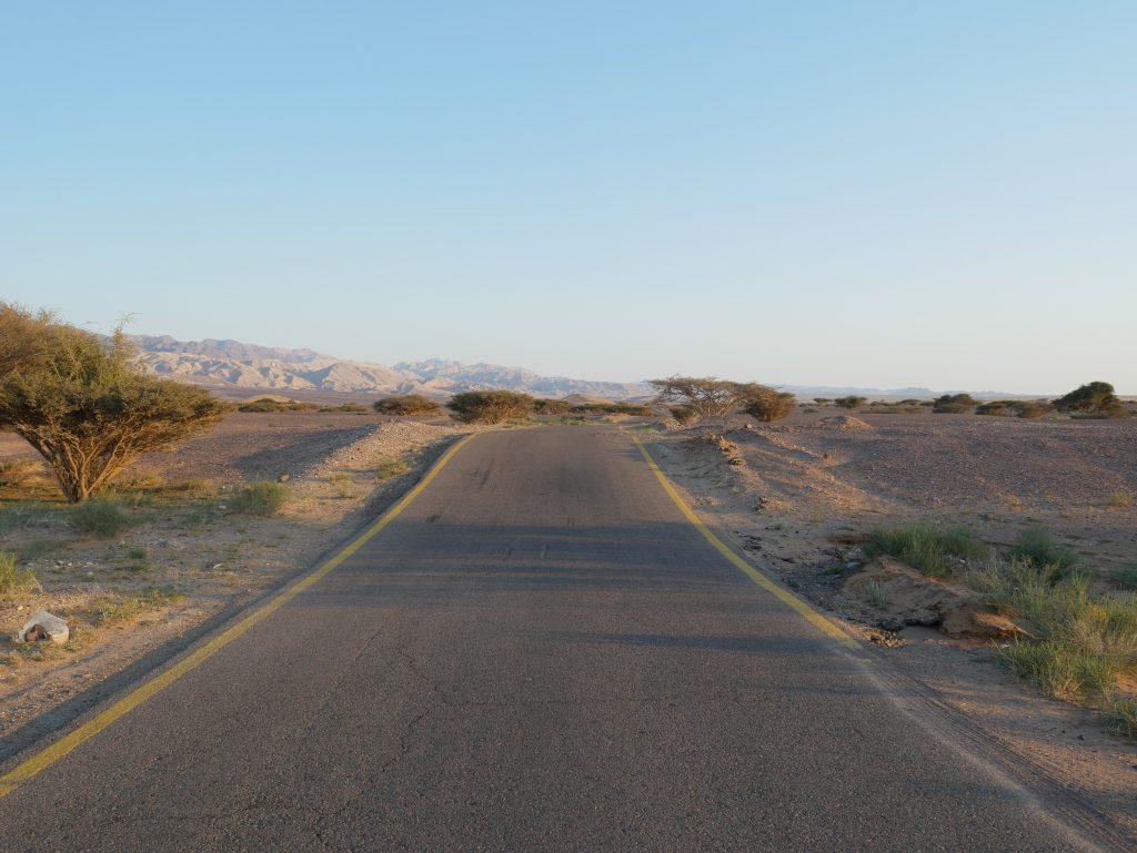 organizzare un viaggio in Giordania