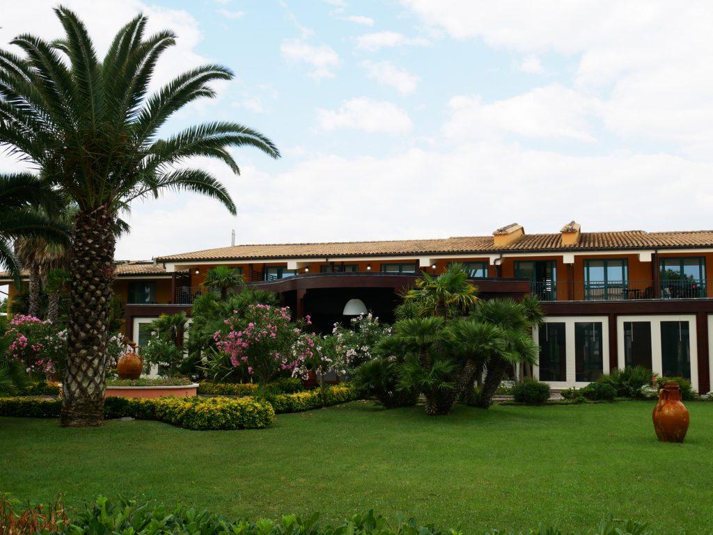 De Angelis Resort