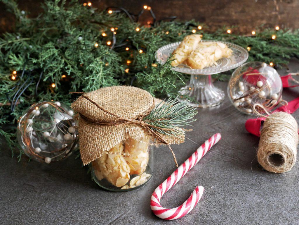 Regali di Natale fatti in casa