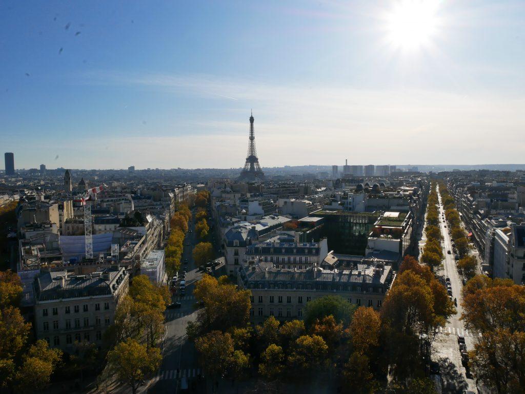 dove mangiare a Parigi