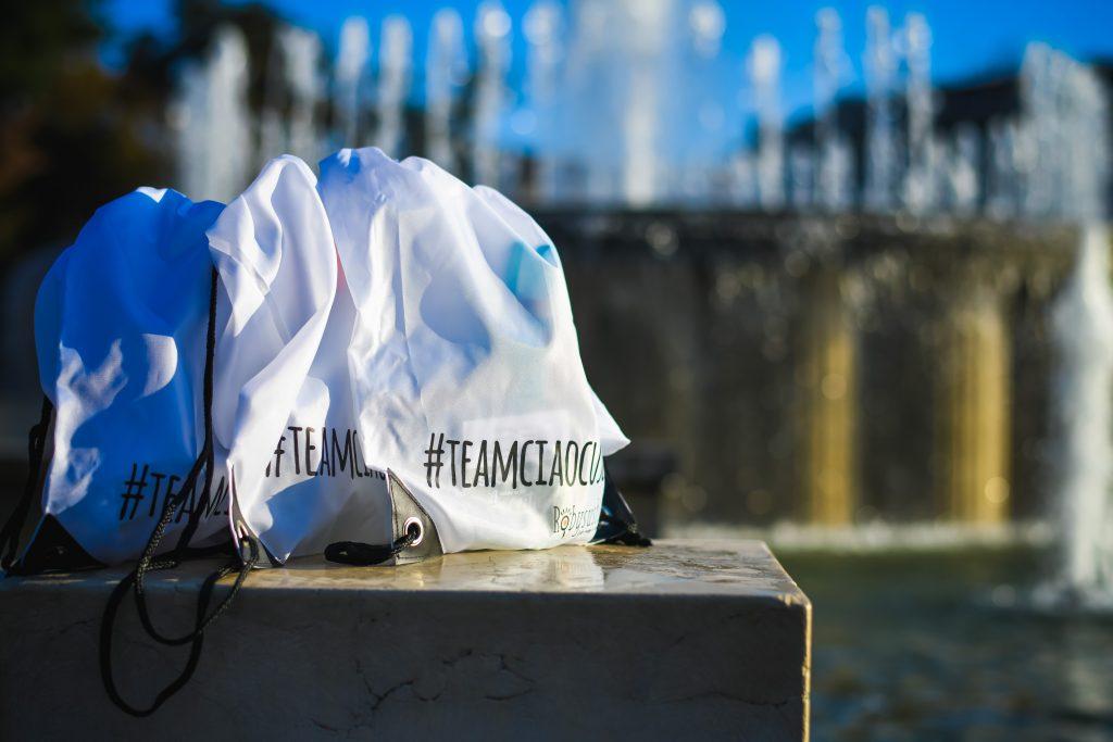 #teamciaocuscino a Milano