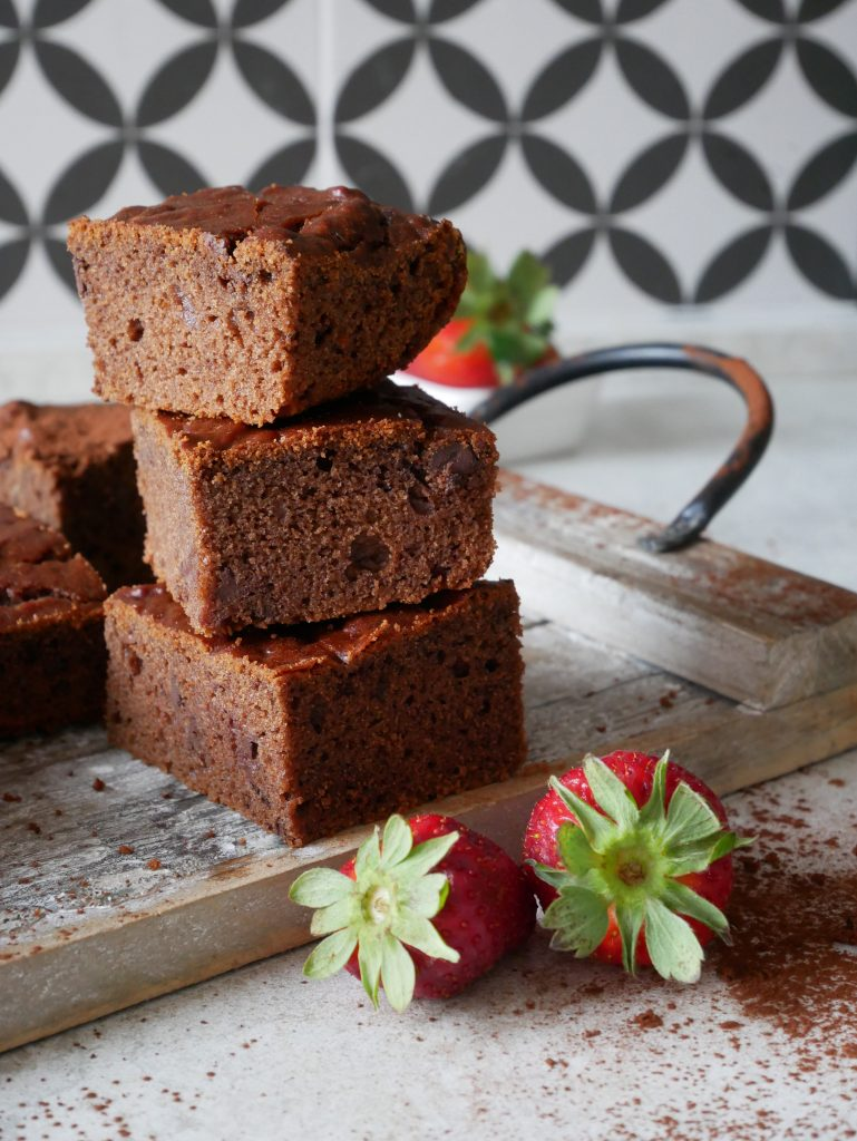 Torta al cioccolato senza glutine