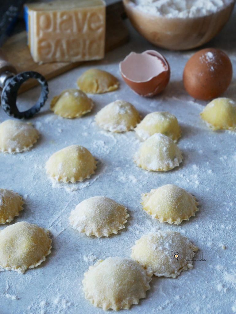 formaggio Piave Dop Mezzano